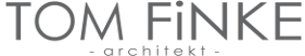 Tom Finke Architekt Logo